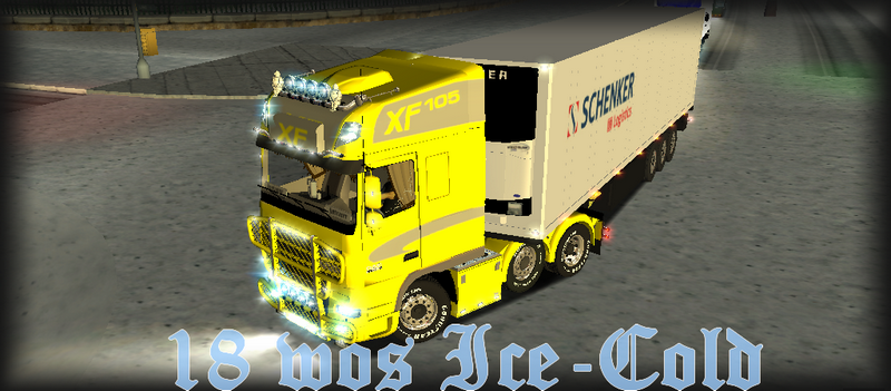 18 wøs ice-cøld Index du Forum