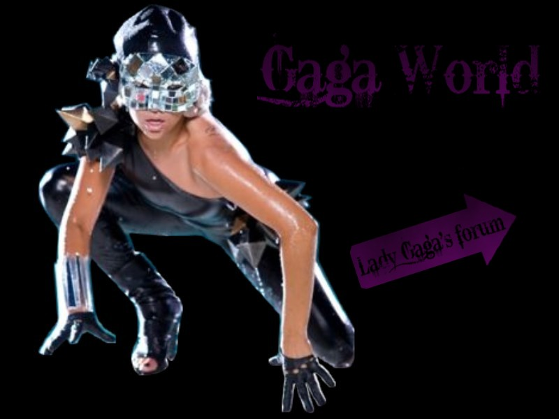 Lady GaGa World Index du Forum
