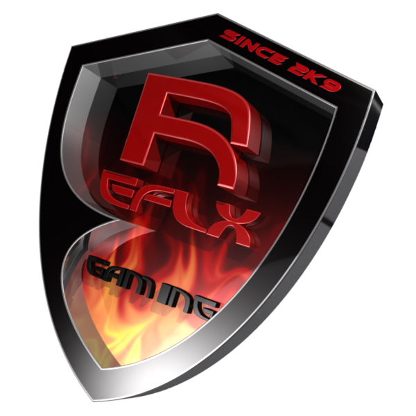 Reflex Gaming Index du Forum