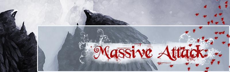 Massive Attack Index du Forum