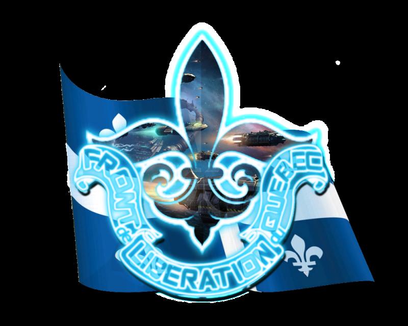 Alliance du Front de libération du Québec [FLQ] Index du Forum