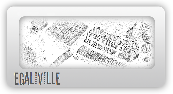 Egaliville Index du Forum