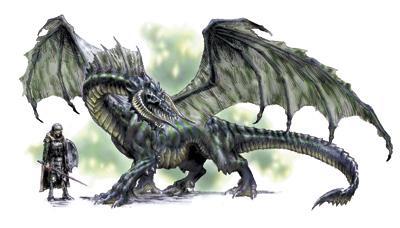 Dragons Noirs Index du Forum
