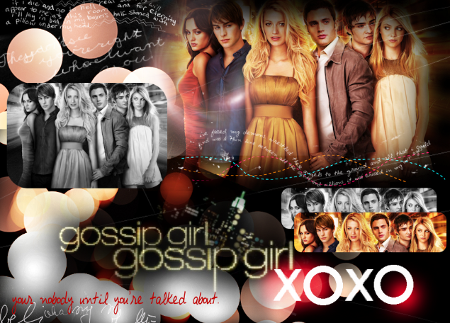 xo Gossip Girl xo Index du Forum