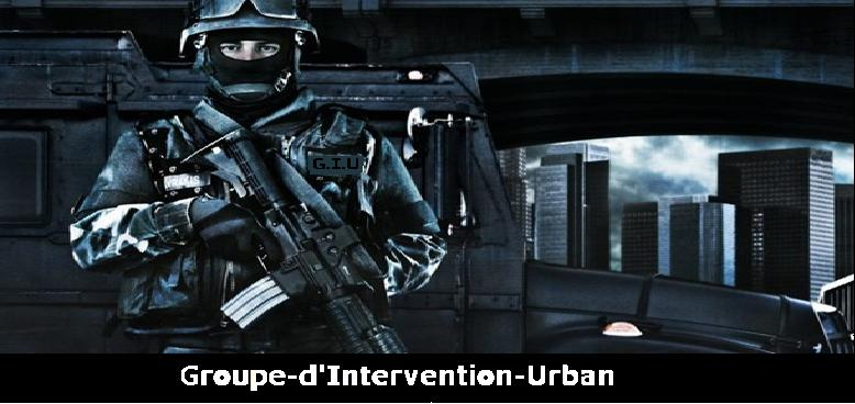 }-G.i.U-{Groupe D'intervention Urban} Index du Forum