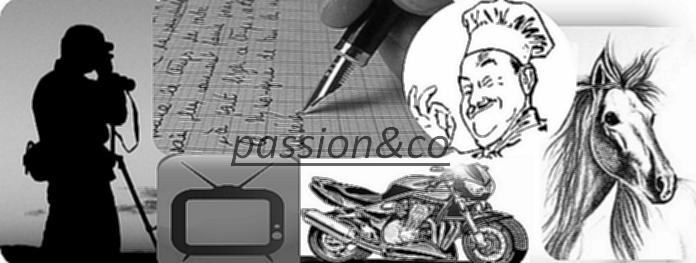 passion&co Index du Forum