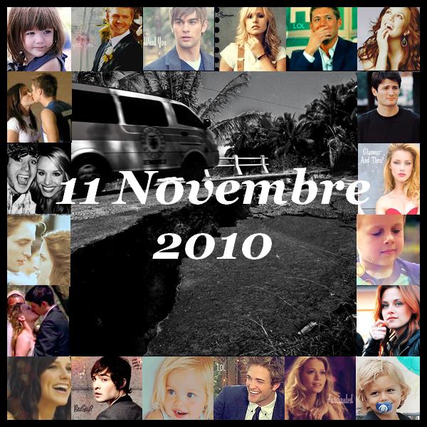 11 Novembre 2010 Index du Forum