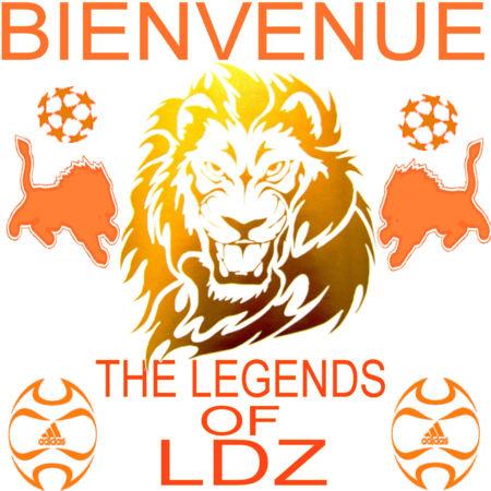 THE LEGENDS OF LDZ Index du Forum