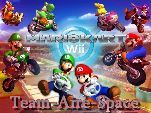La Team Aire Space Index du Forum