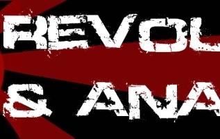 revolution et anarchie Index du Forum