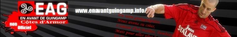 En Avant Guingamp Index du Forum
