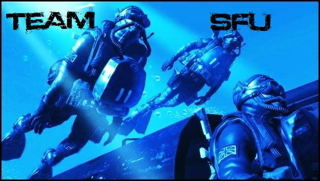 Forum Team SFU Index du Forum