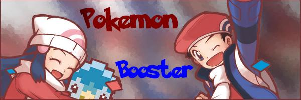Pokémon Booster Index du Forum
