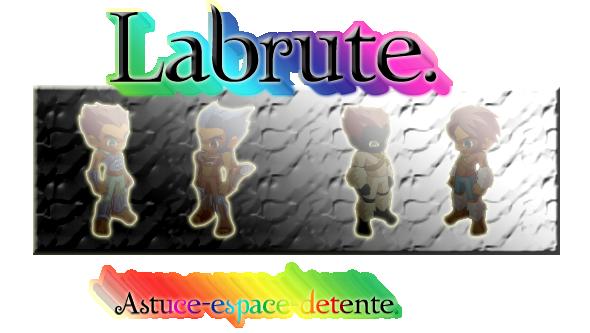 labrute-logique  Index du Forum