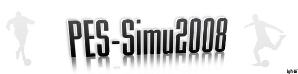 PES-Simu 2008 Index du Forum