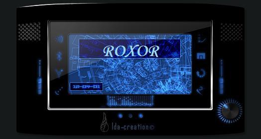 Team les ROXOR Index du Forum