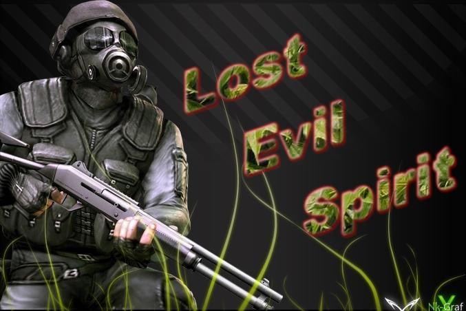 = lost ev!l's $p!r!t = Index du Forum