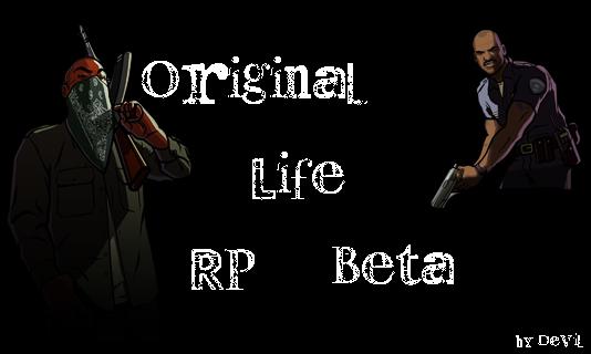 original life rp Index du Forum