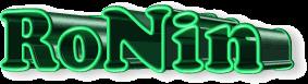 La guilde RoNin Index du Forum