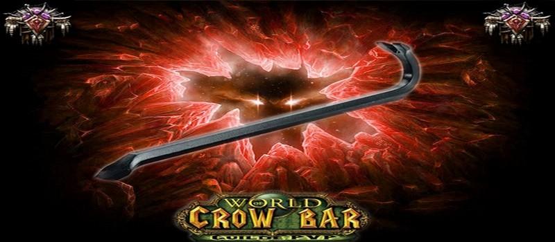 guilde crow bar Index du Forum
