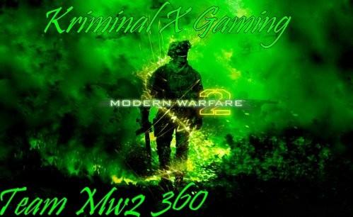 KriminalxGaming .360 Index du Forum