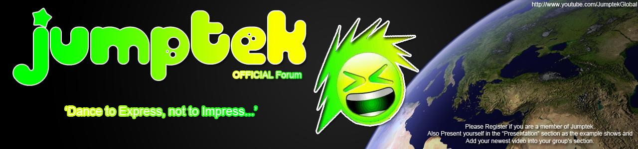 Team Jumptek Global Forum Index
