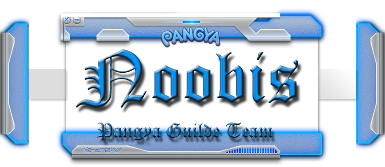 NooBis Guilde Team Pangya Index du Forum