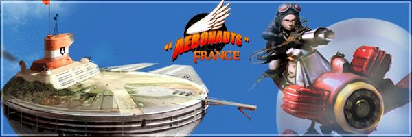 AeroNauts-FranCe Index du Forum