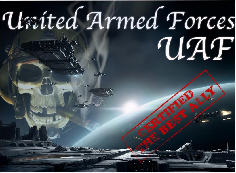 United Armed Forces Index du Forum